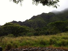 Photo of Oahu Oahu Grand Circle Island Day Tour with Dole Plantation Kualoa Ranch