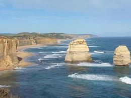 Photo of Melbourne Great Ocean Road Small-Group Eco-Tour from Melbourne Loch Arde Gorge