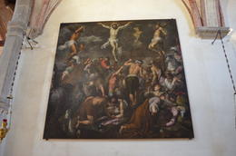 Photo of Venice Private Tour: Venice Half-Day Walking Tour Madonna dell'Orto