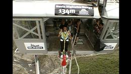 Photo of Queenstown Queenstown Nevis Highwire Bungy Jump My final goodbye