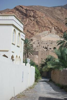 Photo of Muscat Private 4x4 Safari - The Mountain of the Sun Oman Village