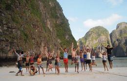 Photo of   Phi Phi Islands
