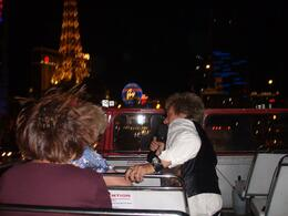 Photo of Las Vegas Las Vegas Double-Decker Bus of the Stars Request time!