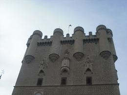 Photo of Madrid Avila and Segovia Day Trip from Madrid The Alcazar