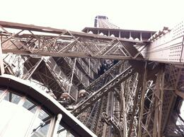 Photo of Paris Skip the Line: Eiffel Tower Tickets and Small-Group Tour Tower