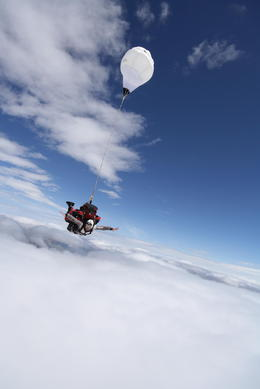 Foto von Queenstown Skydive Queenstown Unbelievable experience