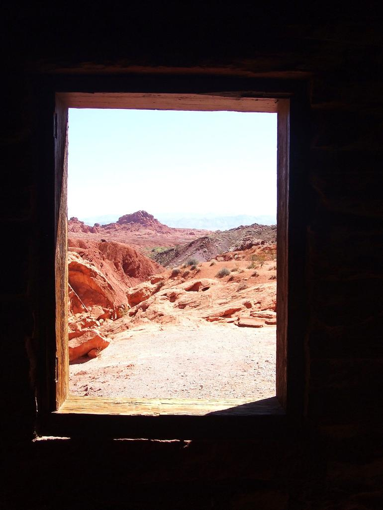 Valley of Fire4 - Las Vegas