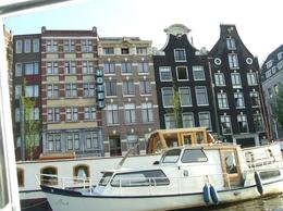Amsterdam Canals - March 2012