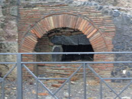 Photo of Naples Mt Vesuvius and Pompeii Day Trip from Naples and quot;World's 1st pizza oven and quot;