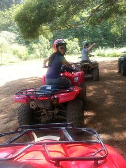 Photo of Big Island of Hawaii Big Island ATV Tour Through Waipio Valley ATV Ride