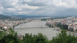 Budapest , Paul S - July 2013