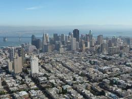 Photo of San Francisco San Francisco Vista Grande Helicopter Tour City Skyline