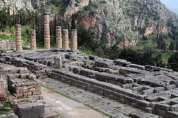 Photo of Athens Delphi Day Trip from Athens Delphi 1