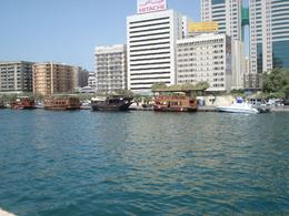 Photo of Dubai Dubai Hop-on Hop-off Tour Dubai River Tour