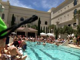 Photo of Las Vegas Las Vegas Pool Party Tour Great time