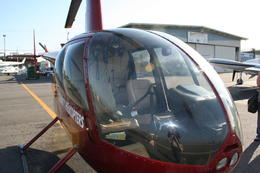 Photo of Los Angeles Best of Hollywood Helicopter Tour Helicopter
