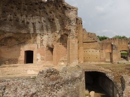 I'm not into history, so I was disappointed. Expected beautiful waterfalls and gardens. Had to walk the immense property of Villa Adriana first. Luckily, a traffic accident kept us from ... , Stephanie R - July 2015