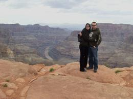 Photo of Las Vegas Grand Canyon and Hoover Dam Day Trip from Las Vegas with Optional Skywalk HPIM3934