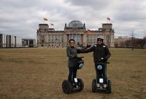 Photo of Berlin Berlin Segway Tour