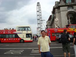 Photo of London The Original London Sightseeing Tour: Hop-on Hop-off London is great!