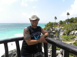 Photo of Cancun Tulum and Xel-Ha All Inclusive Day Trip from Cancun mexico 153