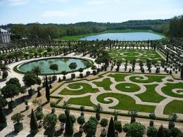 More Gardens at Versailles: Huge!, Antonella D - May 2008