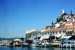 Photo of Athens Hydra, Poros and Egina Luxury Cruise from Athens Poros.jpg