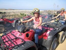 Photo of Los Cabos Los Cabos ATV Adventure Ready To Go