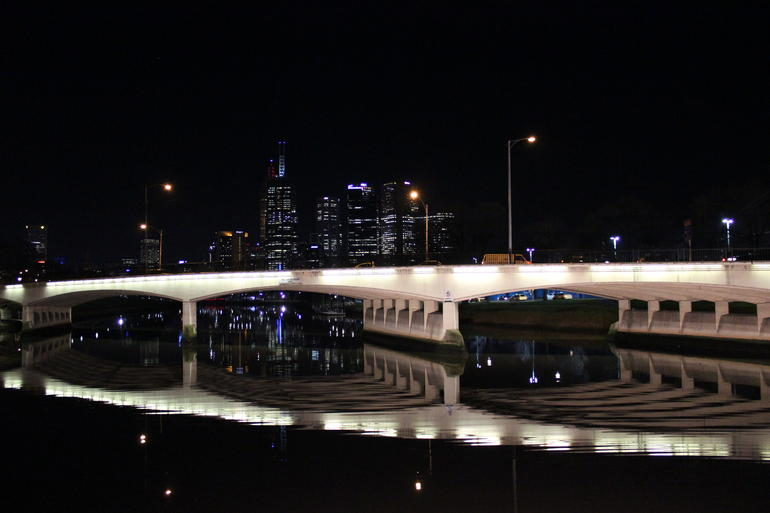Spirit of Melbourne Dinner Cruise - Melbourne
