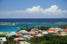 Photo of St Maarten Day Trip to the Island of Prickly Pear from St. Martin St Maarten