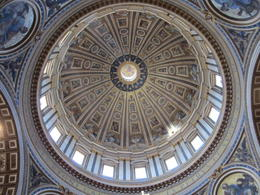 Photo of Rome Skip the Line: Vatican Museums Small-Group Tour including Sistine Chapel and St Peter's Basilica St Peter's