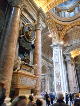 Photo of Rome Skip the Line: Vatican in One Day St. Peters