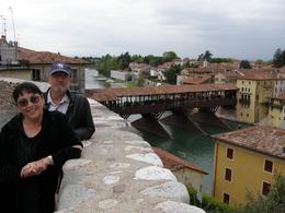 Photo of   The Bridge in Bassano del Grappo