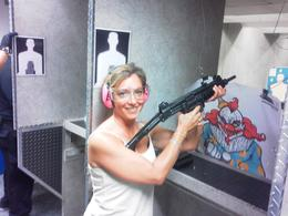 Photo of Las Vegas Viator Exclusive: Las Vegas Gun Store and Firing Range Package TheGunStore