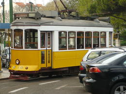 Photo of Lisbon Lisbon City Sightseeing Tour Tram without a driver