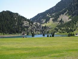 Photo of Barcelona Pyrenees Mountains Small Group Day Trip from Barcelona Vall De Nauri