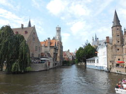 Photo of Amsterdam Bruges Day Trip from Amsterdam Brugges