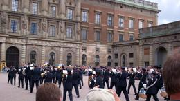 Photo of Stockholm The Stockholm Card Changing of the Guard, Stockholm