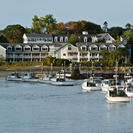 Photo of Boston New England Seacoast Coastal scenic