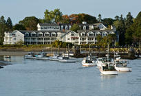 Photo of Boston New England Seacoast
