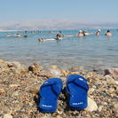 Photo of Tel Aviv Masada and the Dead Sea Day Trip from Tel Aviv DEAD SEA, ISRAEL