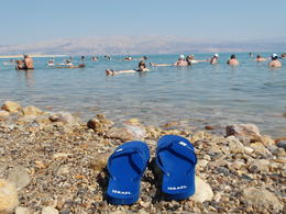 A dream come true....floating in the dead sea. , gsepe16 - October 2012