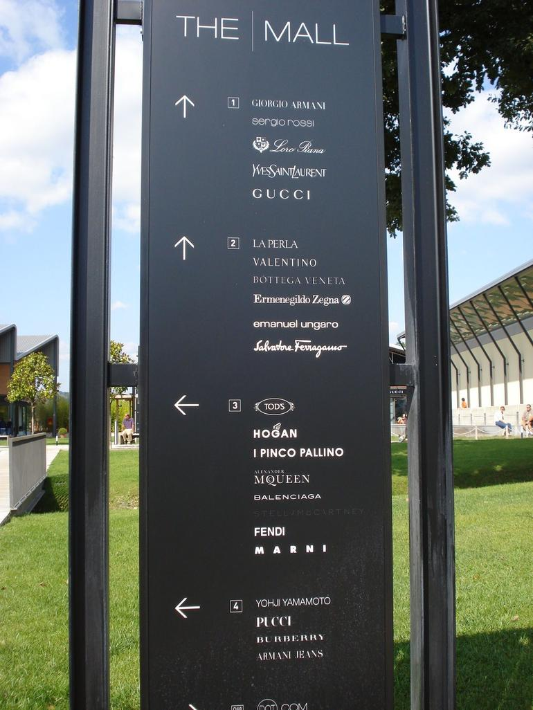 Directory - Florence