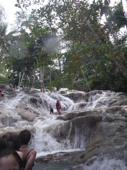Photo of Ocho Rios Ocho Rios Highlights Tour Dunns River