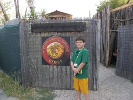 Photo of Rome Roman Gladiator School: Learn How to Become a Gladiator Gladiator School