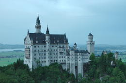 Beautiful view of the castle. , Luz P - September 2014