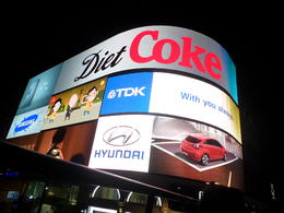 Photo of London London Night Sightseeing Tour Piccadilly Circus