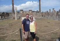 Photo of Naples Mt Vesuvius and Pompeii Day Trip from Naples