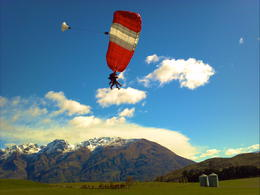 Photo of Queenstown Skydive Queenstown Queenstown Skydiving