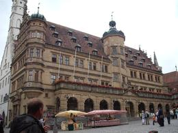 Photo of Munich Romantic Road, Rothenburg and Harburg Day Tour from Munich Rotheburg